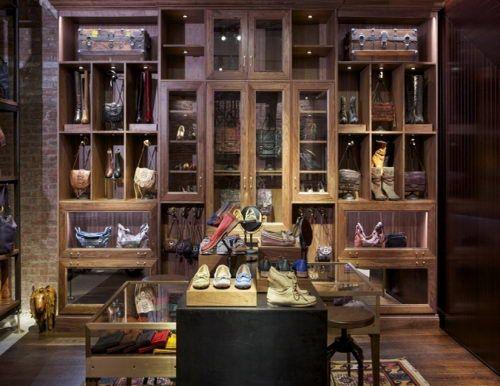 Vintage Boutique Interior Design Design Store Design Interior Design Shoe Store Concept Vint Boutique Interior Design Shoe Store Design Boutique Interior