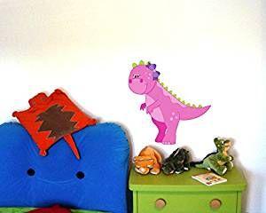 Trend Baby Dino Wandtattoo f r das Kinderzimmer