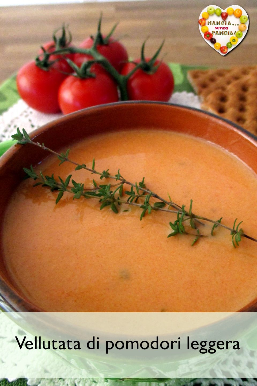 zuppa di pomodoro dieta nz