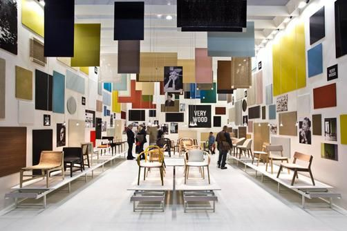 Captivating Milan Furniture Fair 001