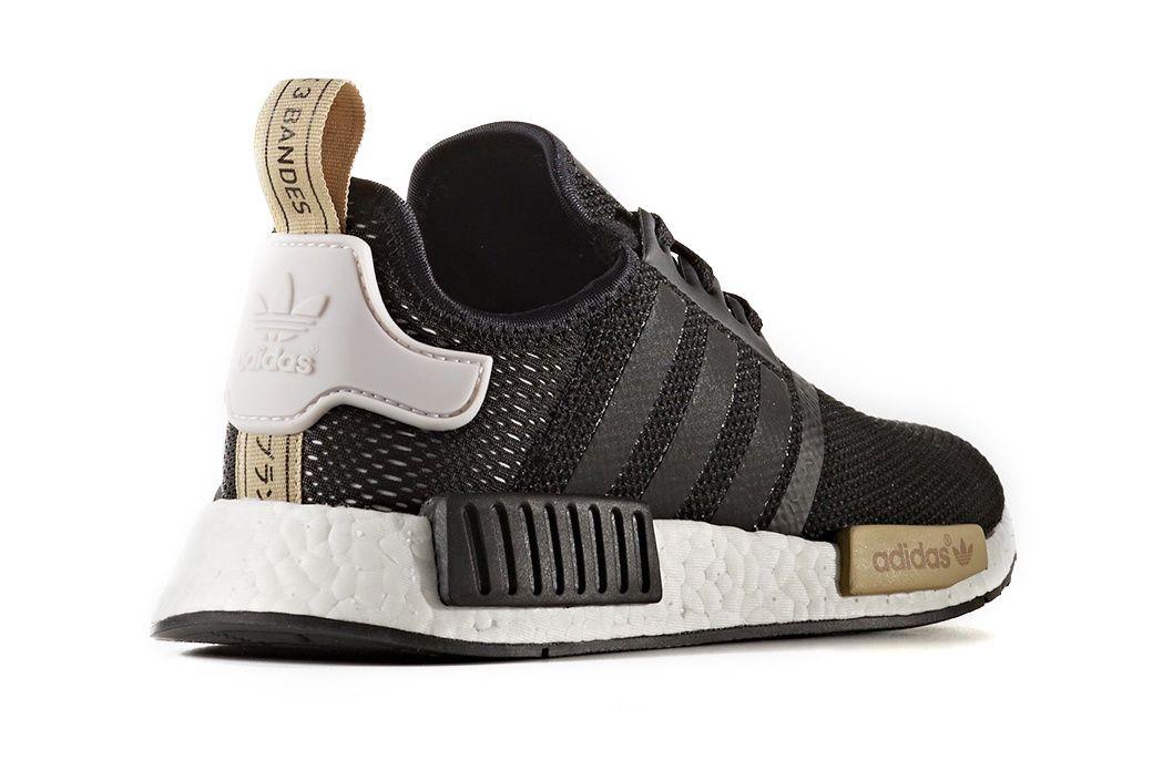 adidas NMD Black Grey Reflective | Kicks and under | Pinterest | Adidas  nmd, Nmd and Adidas