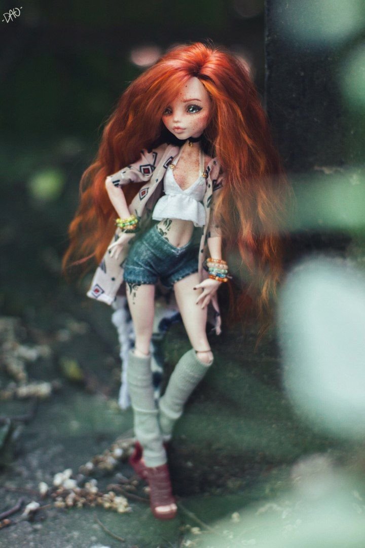 MONSTER HIGH | EVER AFTER HIGH OOAK, одежда #ooakmonsterhigh