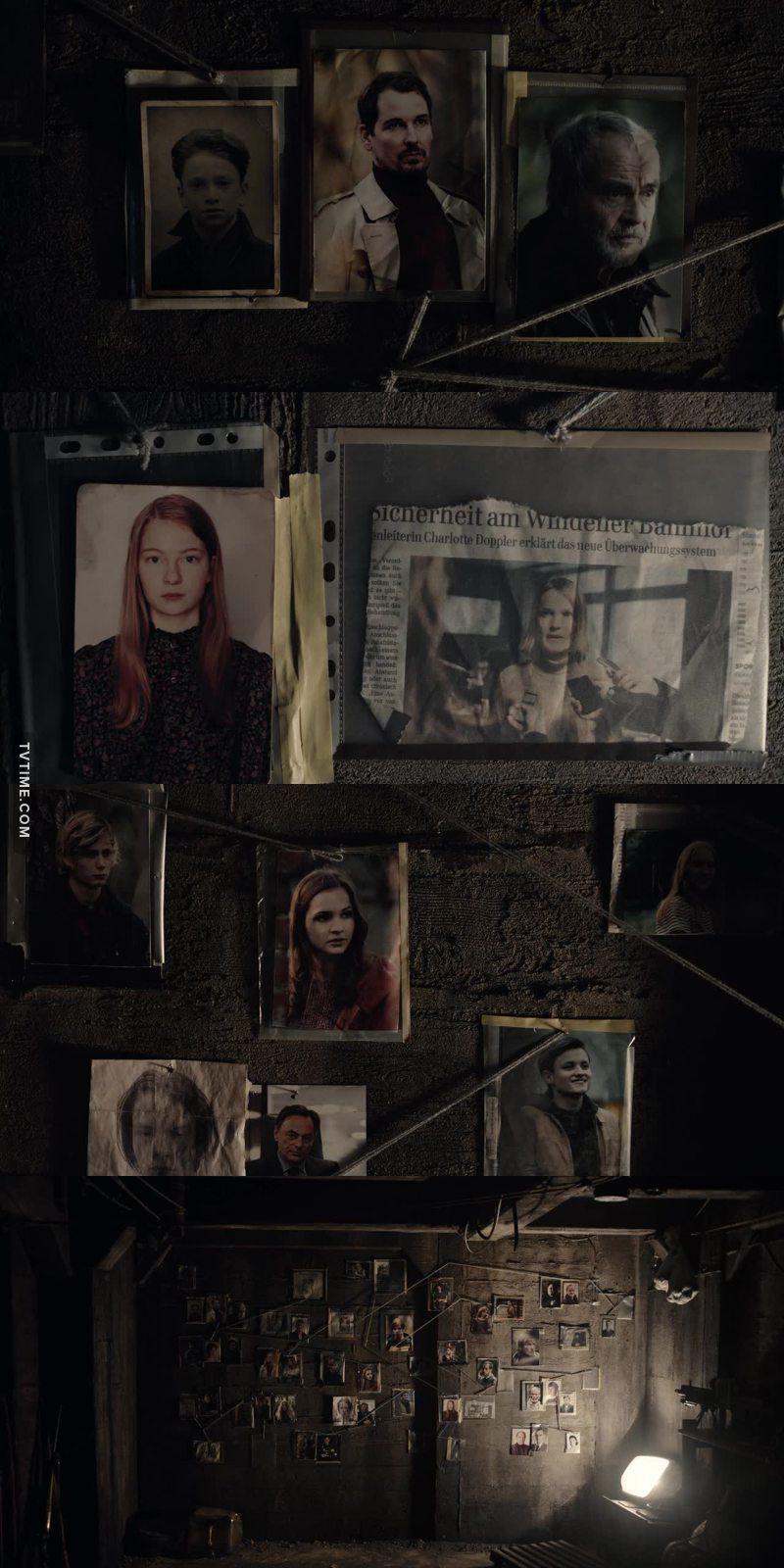 Dark Characters Dark Wallpaper Dark Netflix Series Dark netflix cave wallpaper