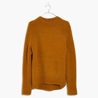 c7a8f4e3fec Northfield Mockneck Sweater