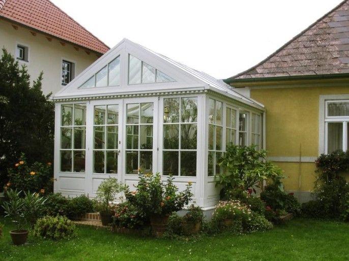 Wintergarten Viktorianischer Stil viktorianischer wintergarten alco wintergärten im viktorianischen