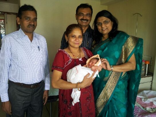 Blossm IvfIndia | IVF Success Stories India | Ivf success stories
