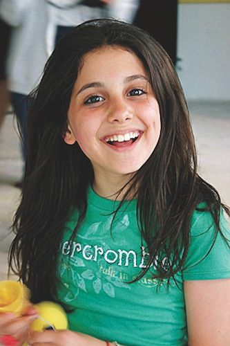 ariana grande childhood pictures