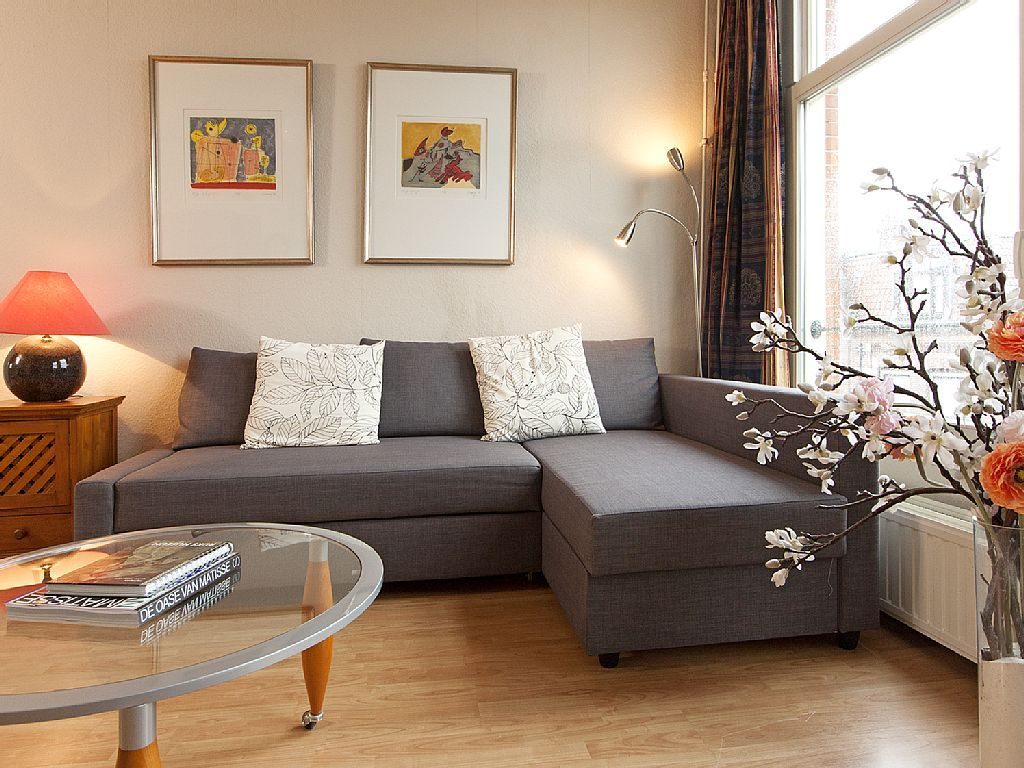 South Amsterdam apartment rental | Amsterdam apartment ...