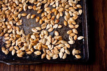 roasted seeds G.F / Dairy Free / Sugar Free