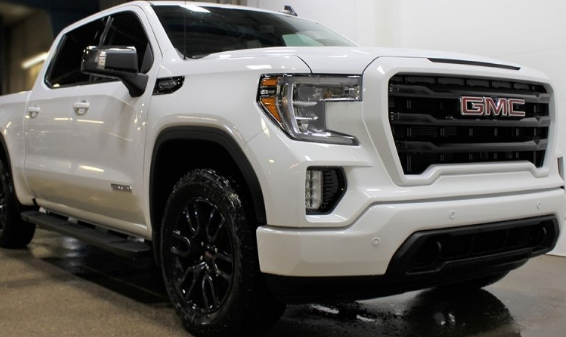 2021 Gmc Sierra Elevation Price Specs And Release Date Gmc