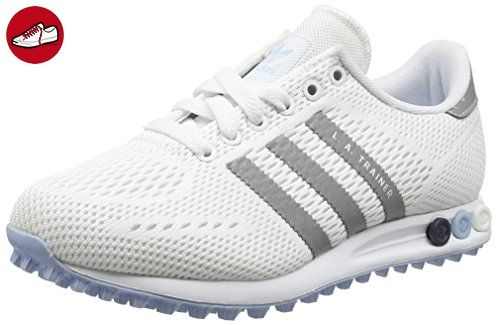 adidas Damen La Trainer Em Laufschuhe: Amazon.de: Schuhe & Handtaschen