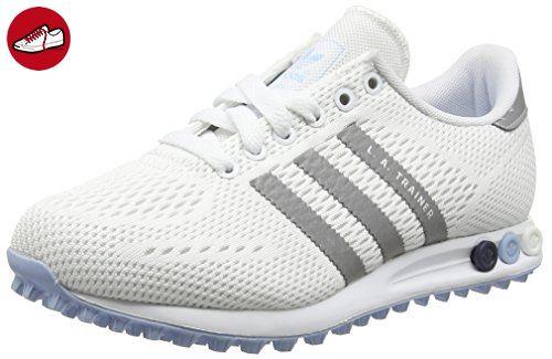 best sneakers 62e82 6bcab adidas Damen La Trainer Em Laufschuhe Amazon.de Schuhe  Handtaschen