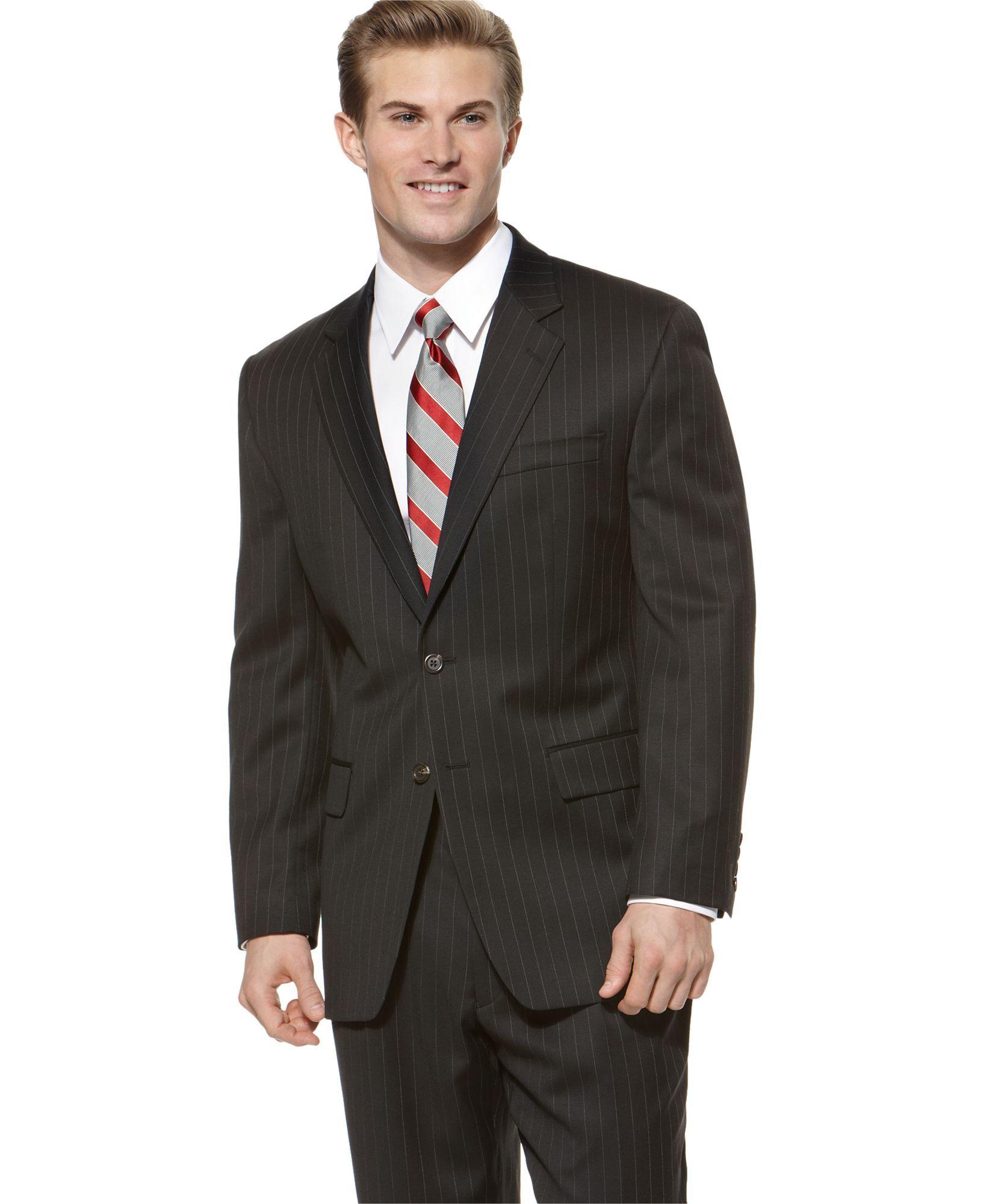 Chris Austad for Macy's (2010) Ralph lauren suits, Ralph