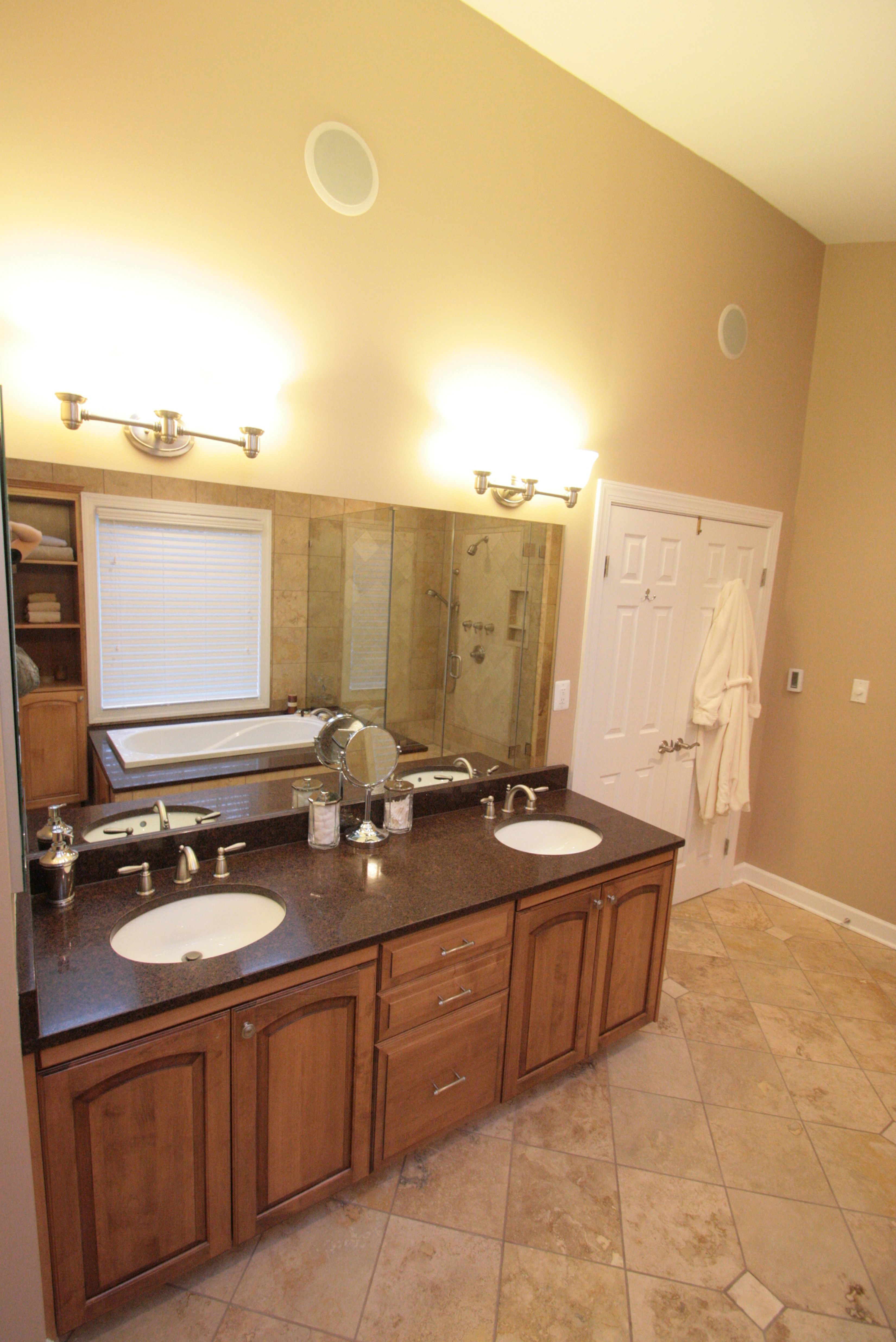 Bathroom Remodel | Remodeling mobile homes, Bathrooms ...