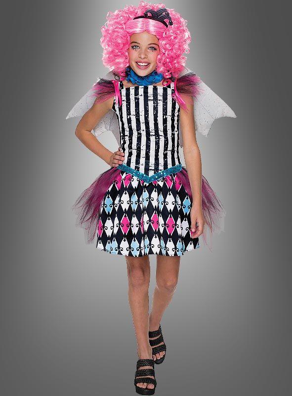 Monster High Kostueme Naehen.Die 18 Besten Ideen Zu Monster High Kostume