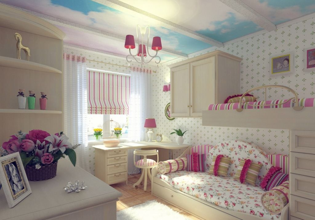 Teenage Girl Bedroom Ideas For Small Rooms Facebook Twitter Google+