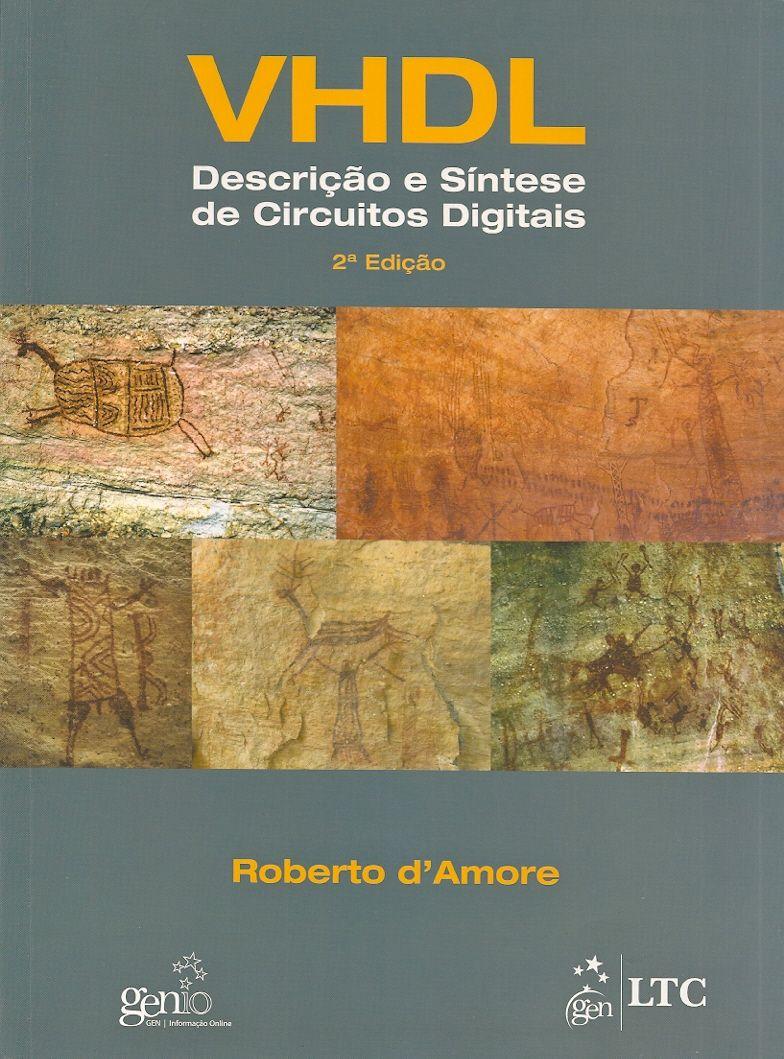 D Amore Roberto Vhdl Descricao E Sintese De Circuitos Digitais