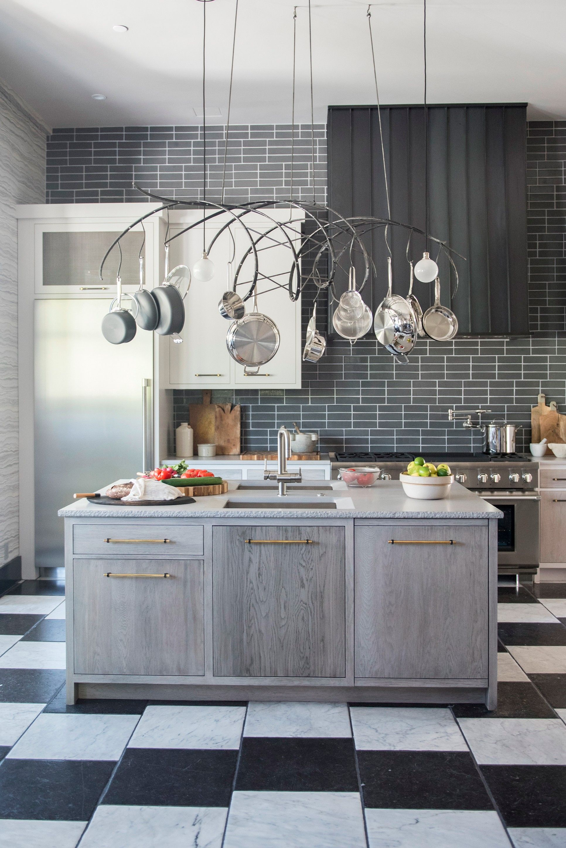 Innovative Design Ideas to Steal From a Designer Showcase Kitchen