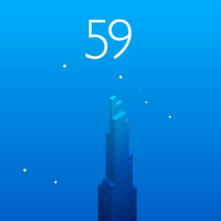 I scored 59 points in #Stack https://itunes.apple.com/app/stack/id1080487957