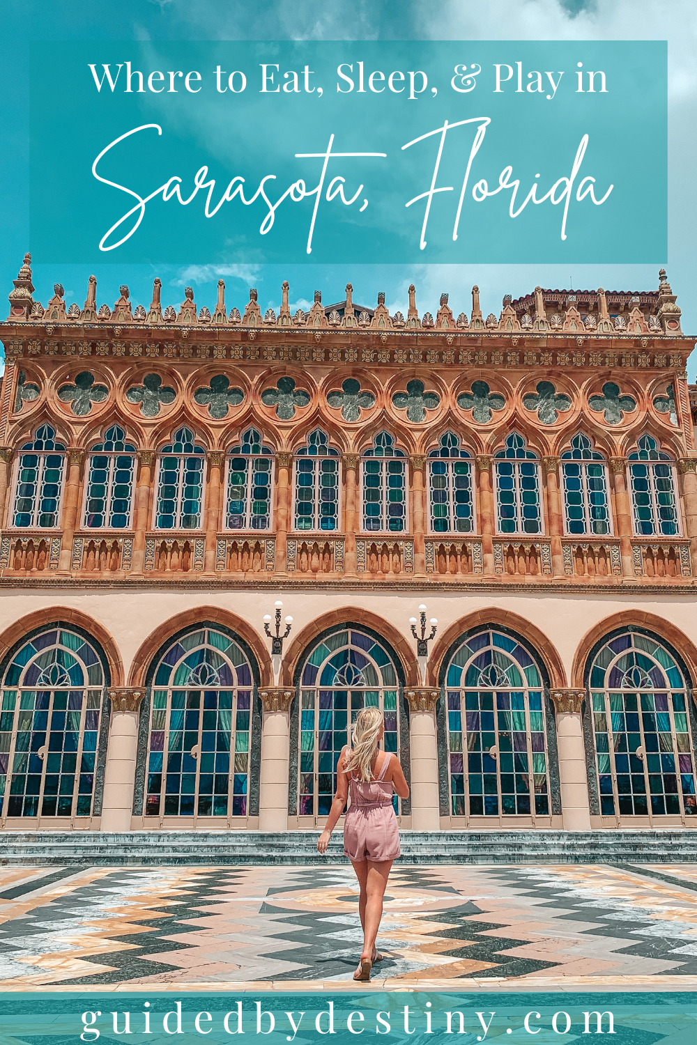 Sarasota Florida Is Such An Underrated Florida Destination Check Out This Visitors Guide To See A In 2021 Florida Travel Guide Usa Travel Destinations Florida Travel