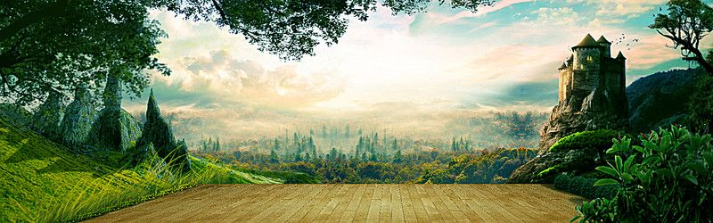 Summer Fantasy Background Fantasy Background Background Images Background