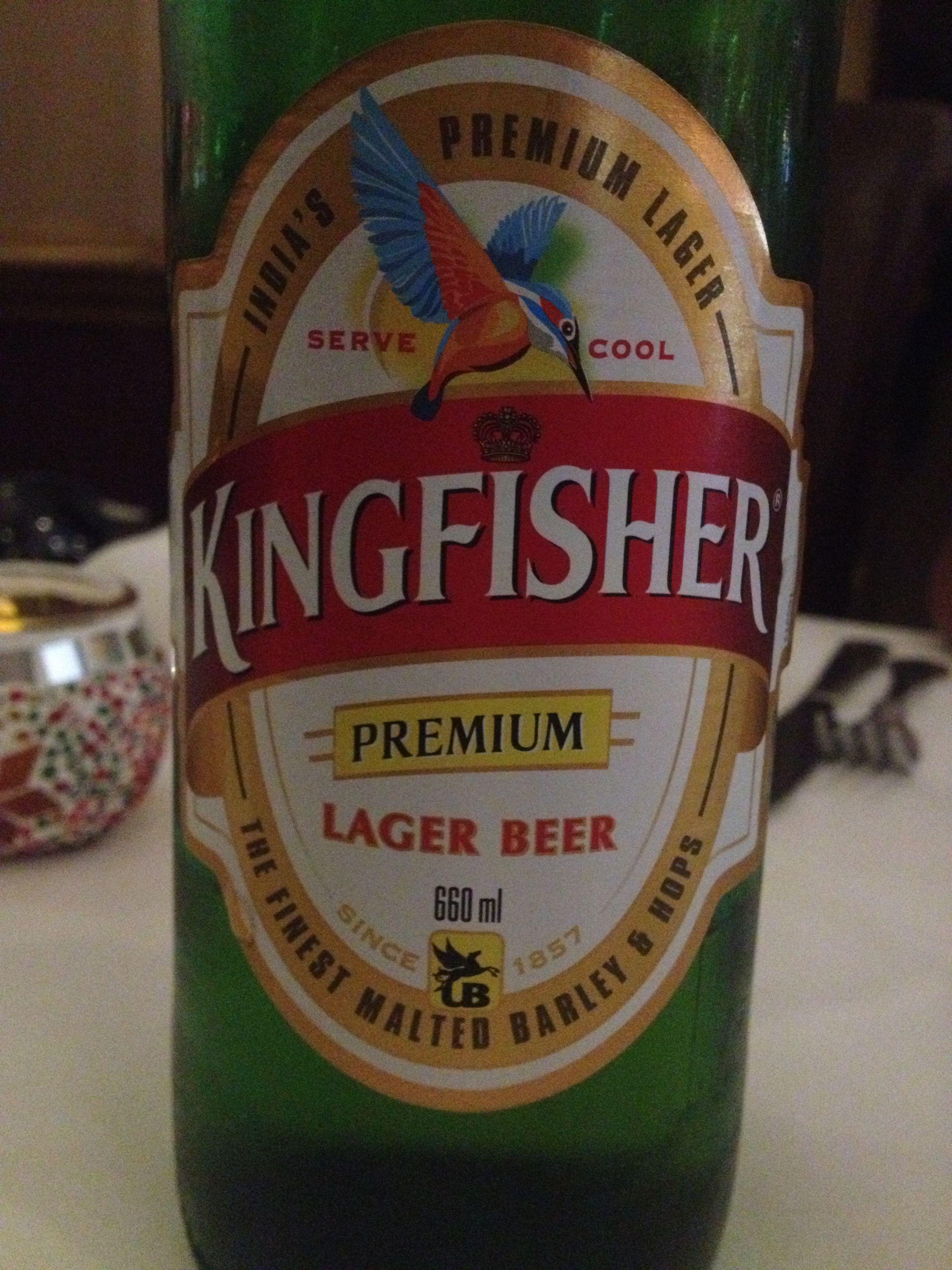 The Real Indian Beer Beer Cellar Beer Lager