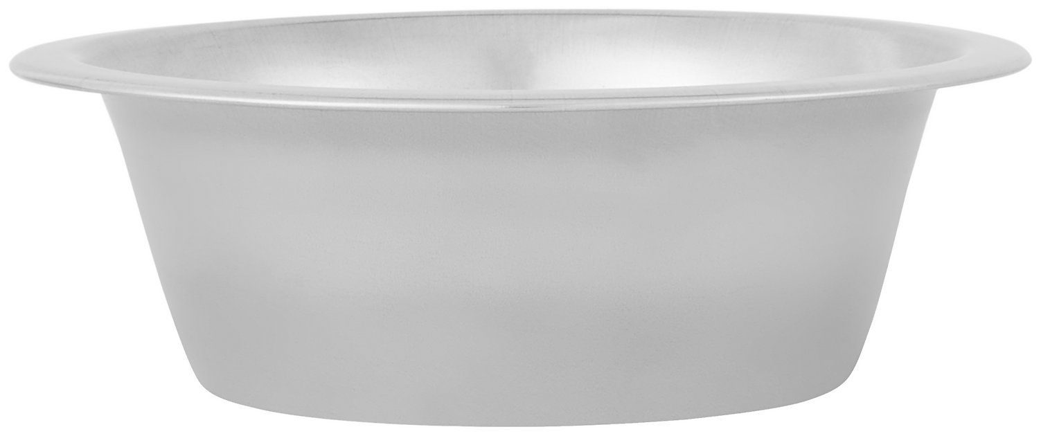 Buy Bergan Stainless Steel Standard Pet Bowl, 3 cup at Chewy