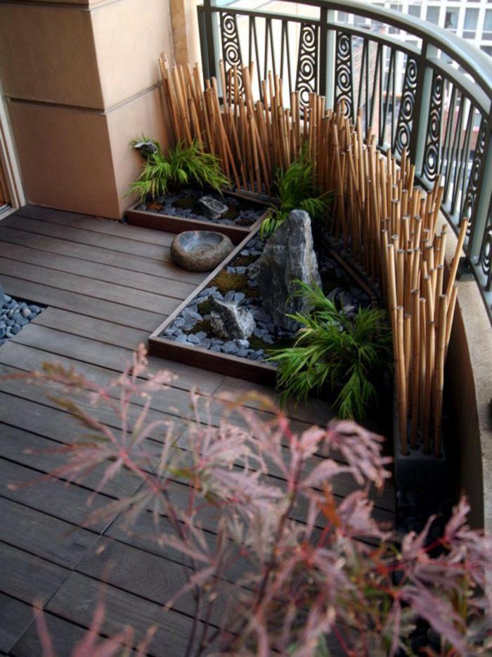 33 bambus deko ideen f r ein zuhause mit fern stlichem flair in 2018 diy home pinterest - Bambusstangen deko ...