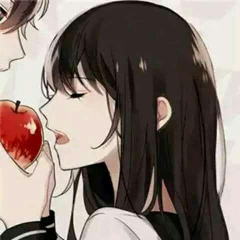 Pin On Anime Avatar Couple