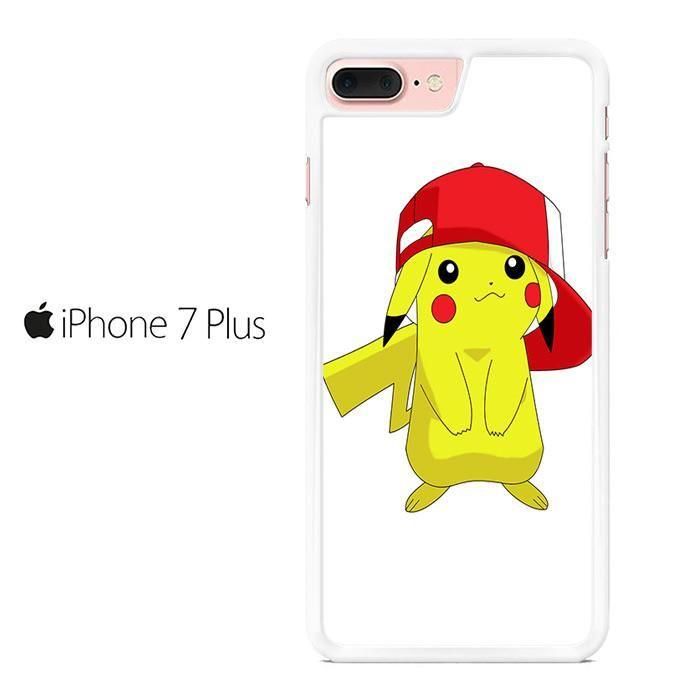 Pikachu Swag Iphone 7 Plus Case