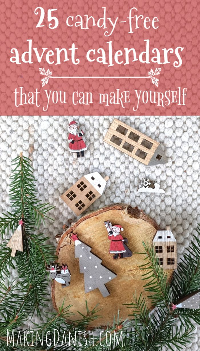 25 awesome candy-free ideas for advent calendars. Great alternatives to chocolate and sugar and unique ideas to countdown to Christmas with your kids. #diy #stockingstuffers #countdown #christmaseve #christmasday #christmas #adventcalendar #homemade #makeityourself #lists #candyfree #nocandy #games #play #gratitude #christmasjoy #xmas #holiday #seasonal #getmoving #parenting #kids #preschooler #toddler #kindergartner #activities #toys
