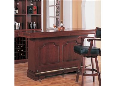 Shop for Coaster Bar, 3078, and other Bar and Game Room Bars at ...