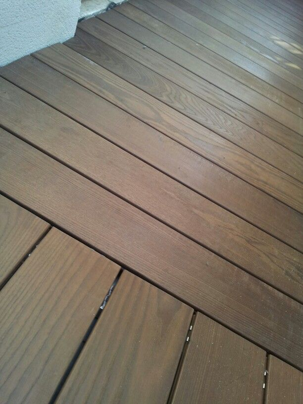 20 Timber Decking Designs That Can Append Beauty Of Your: Outdoor Wood, Decking Parket. Hardwood Parquet. Flooring