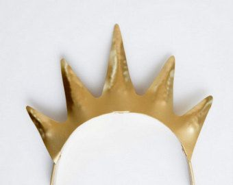 Free King Triton S Crown Template Clipart Crown Template