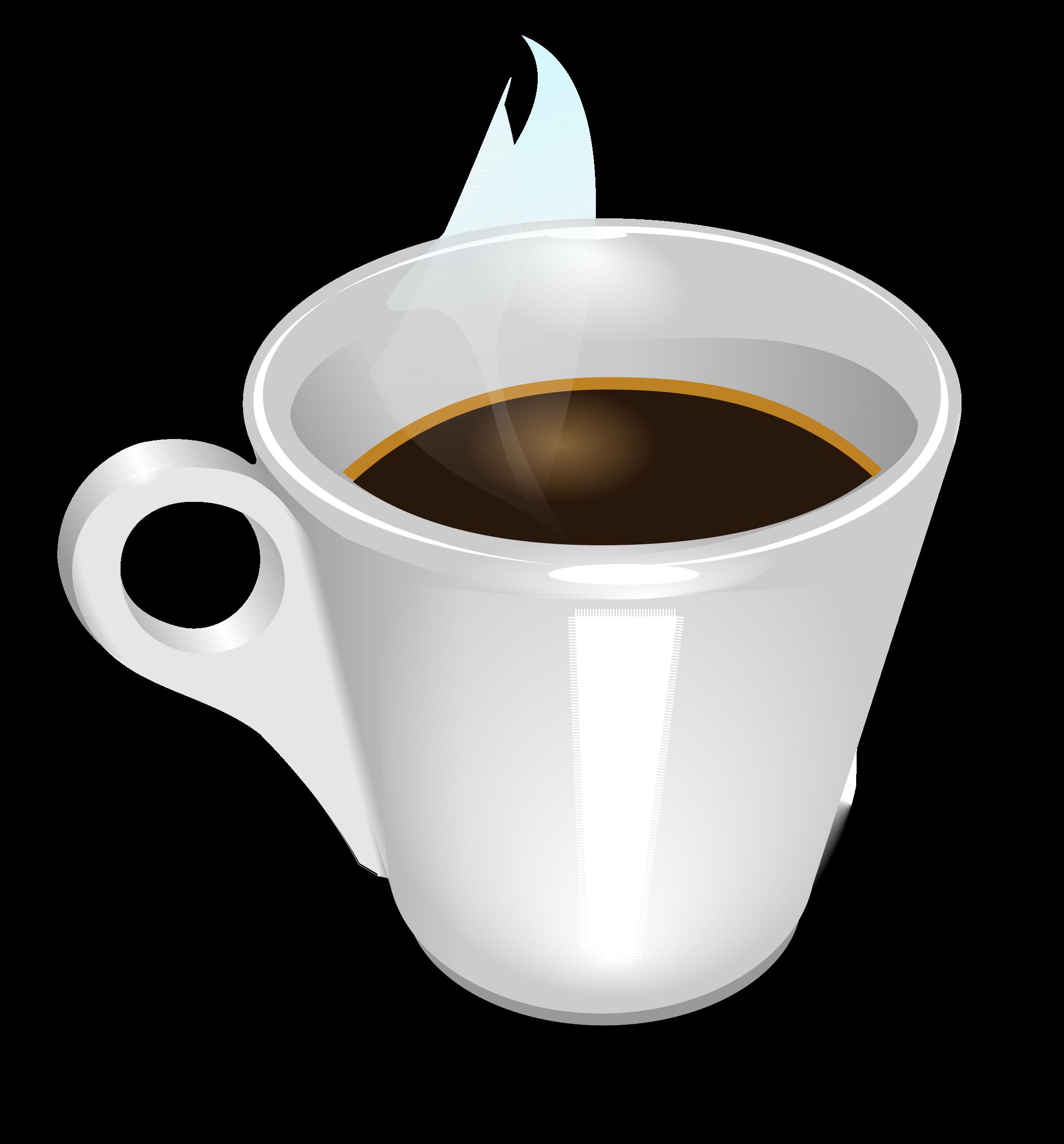 espresso Restaurante, Xícara de café, Espresso