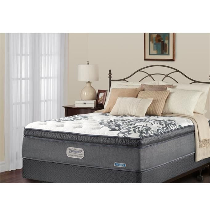 simmons beautyrest imperial world class supreme - Simmons Beautyrest World Class