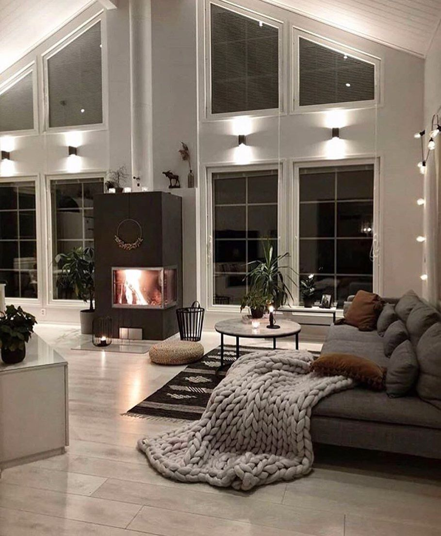 architecture design on instagram archidesigntr happy on cozy apartment living room decorating ideas the easy way to look at your living room id=74976