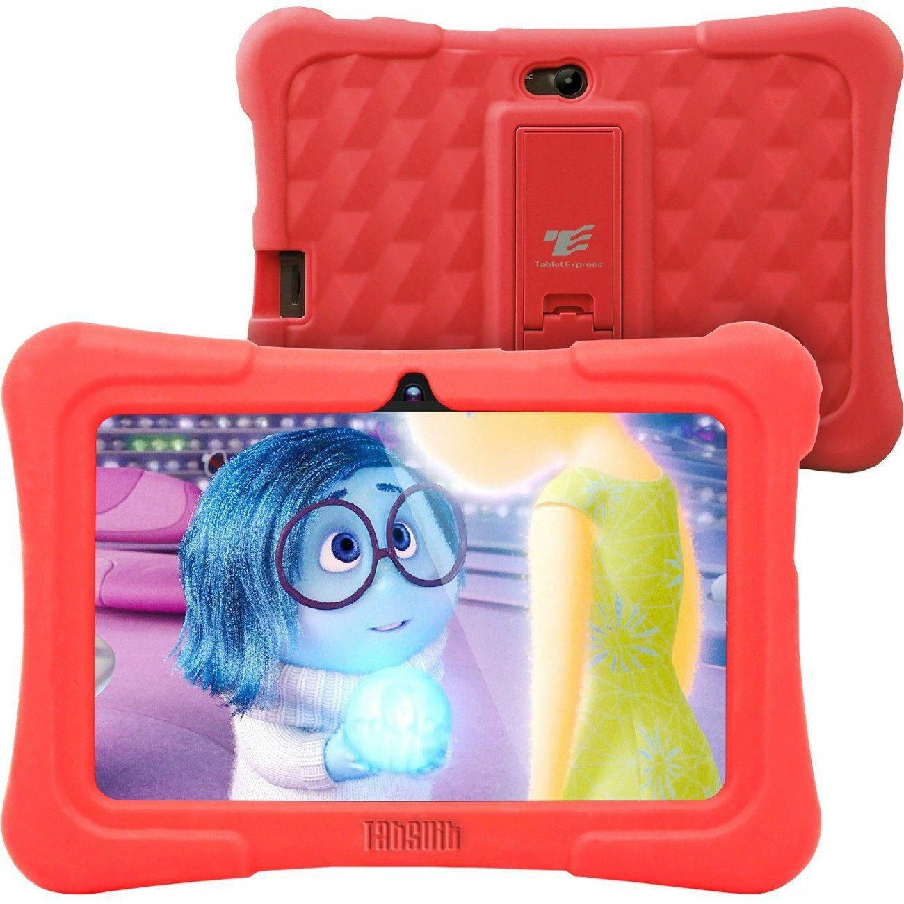 """Tablet Express Dragon Touch Y88X Plus Kids 7"""""""" Tablet"""