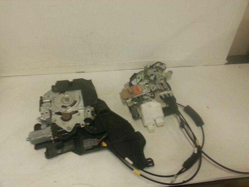 Left Driver Slider Door Power Opener Assembly Fits 05 10 Odyssey Bo 03 159821 Cool Cars Car Parts Slider Door