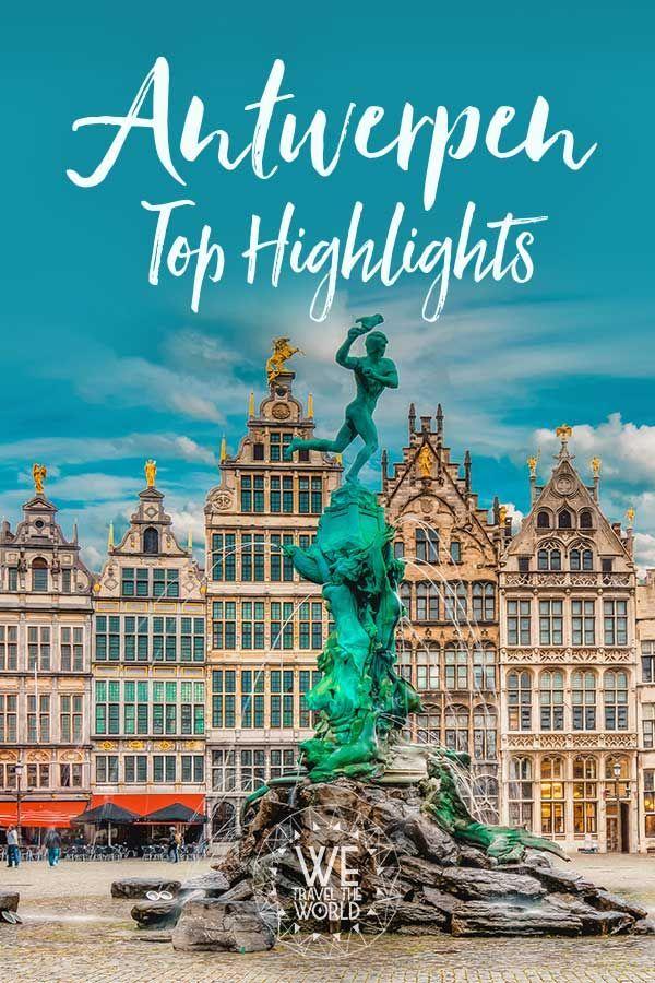 Pin Auf Reisen Europa Belgien