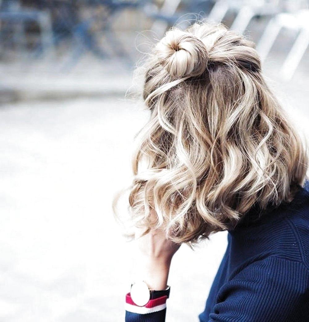 Photo of 40 ideas inspiradoras para peinados de longitud media que te encantarán #hair #h …