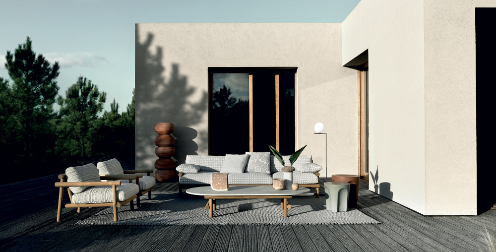 New 2020 B B Italia Outdoor Collection In 2020