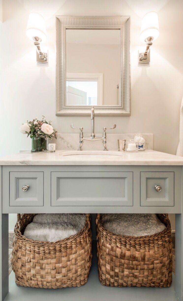 Perfect Guest Bath Traditional Bathroom Pretty Bathrooms Bathroom Makeover