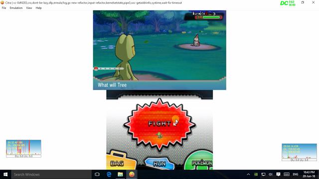 pokemon 3ds emulator free download for pc
