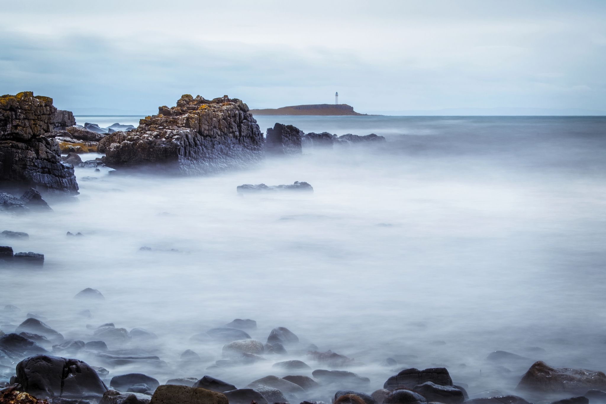 Kildonan Shore in Scotland by James Johnstone on 500px | Scottish
