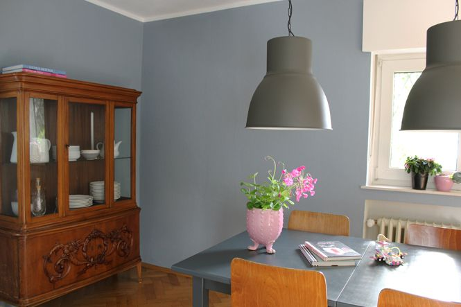 Mo Beads Interior Mein Esszimmer Teil 2 Familienmittelpunkt In Der Ruhe Des Nordens Giveaway Feine Farben Alpina Farben Und Alpina Wandfarbe