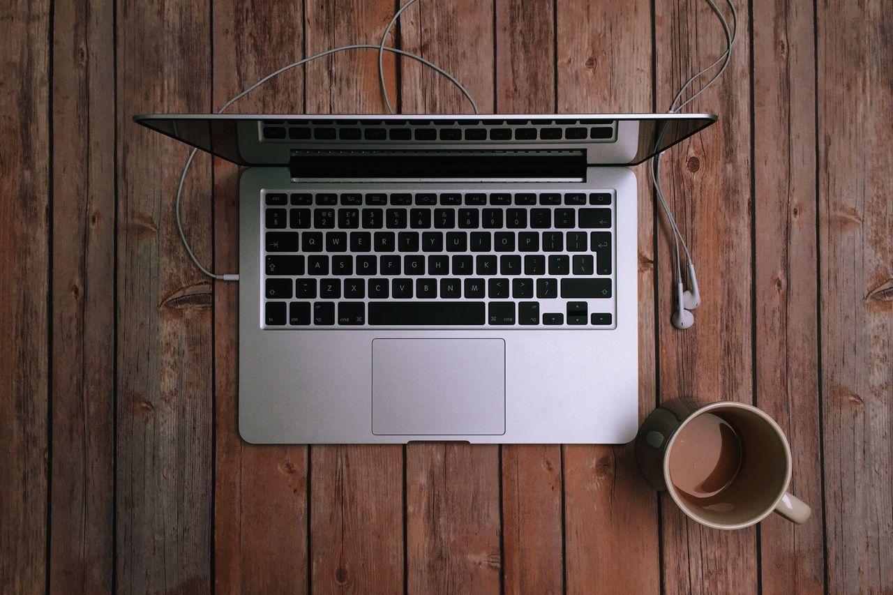Perché per me la felicità è anche scrivere un blog personale e professionale e perché no… pure un po' creativo.