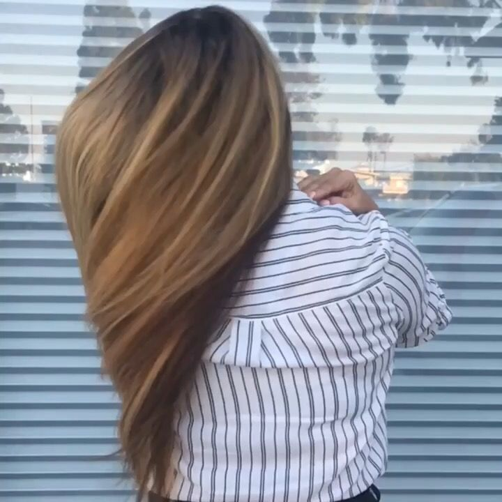 Hair Extensions By Liz Diaz Shearhands At Sutra Salon
