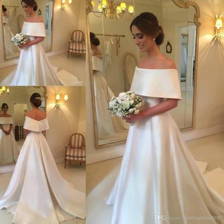 Pin Em Wedding Dress