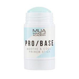 MUA Pro Base Soothe & Cool Primer Stick | Superdrug | Ok